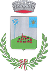 Coat of arms of Costa Vescovato