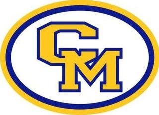 Crete-Monee High School public high school in Illinois, USA