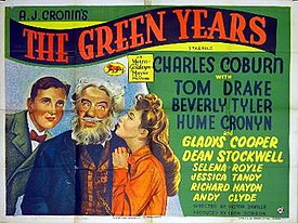 Cronin Green Years poster.jpeg