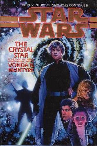 The Crystal Star - Image: Crystalstar
