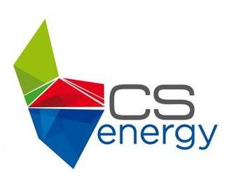 CS Energy - Image: Cs energy logo