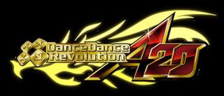 <i>Dance Dance Revolution A20</i>