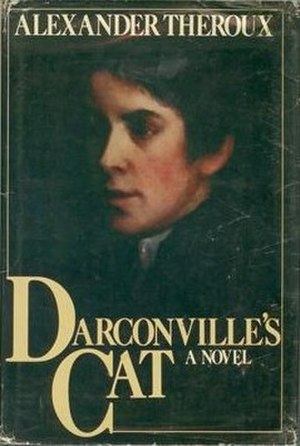Darconville's Cat - First edition