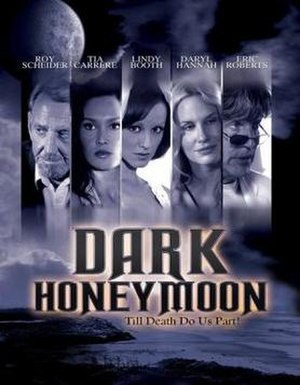 Dark Honeymoon - Image: Dark Honeymoon Film Poster
