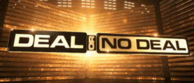 Picture of a game: Deal Or No Deal