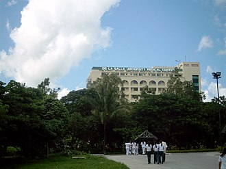 De La Salle Philippines - Health Sciences Institute