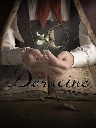Déraciné - Promotional artwork