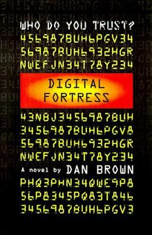Digital Fortress - Wikipedia