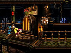 Donkey Kong Country 3  Dixie Kong s Double Trouble! - Wikipedia d9ce288ca1f