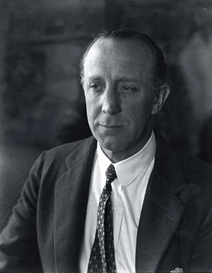 Paul Dougherty (artist) - Paul Dougherty, 1931