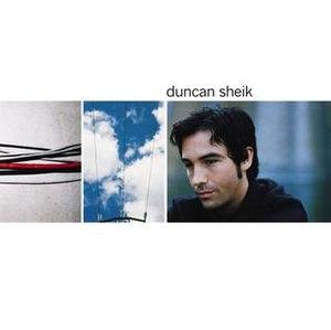 Humming (album) - Image: Duncansheikhumming