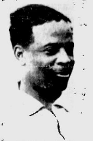 Edward Jackson (American football) - Image: EL Jackson