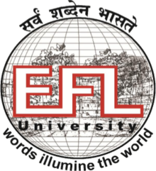 English and Foreign Languages University - Wikipedia
