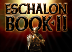 Eschalon Book 1 Mac