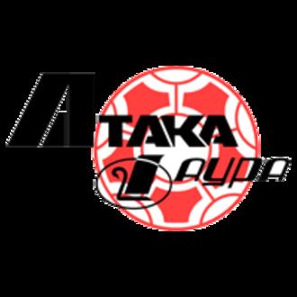 FC Ataka Minsk - Image: FK Ataka Minsk Logo
