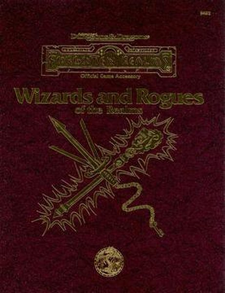 File:FOR9 TSR9492 Wizards and Rogues of the Realms.jpg