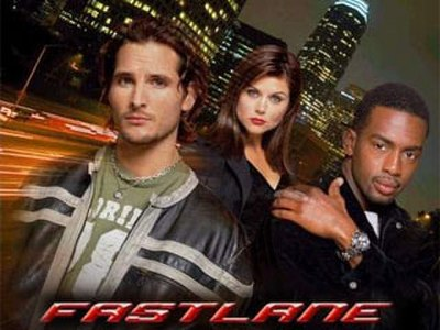 Picture of a TV show: Fastlane