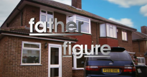 Father Figure (TV series) - Image: Father Figure titlecard