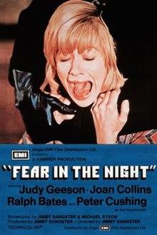 In Fear Film