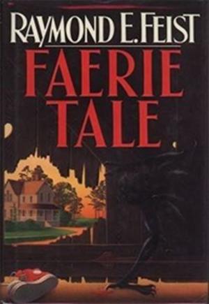 Faerie Tale - Image: Feist Faerie Tale Coverart