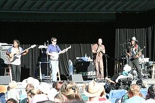 Béla Fleck and the Flecktones band
