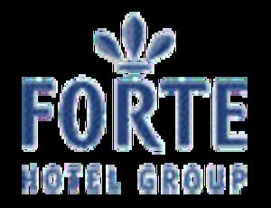 Forte Group - Image: Forte Hotels Logo