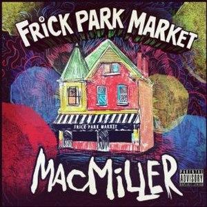 Frick Park Market - Image: Frick Park Market Cover