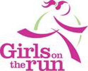 Girls on the Run - Image: GOTR logo