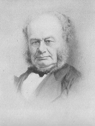 George Philip (cartographer) - Image: George Philip, Mapmaker