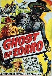 Ghost Of Zorro Wikipedia