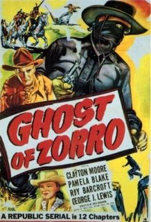Ghost of Zorro - Image: Ghostzorro