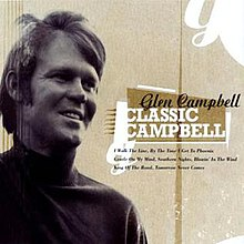 Glen Campbell Classic Campbell album cover.jpg