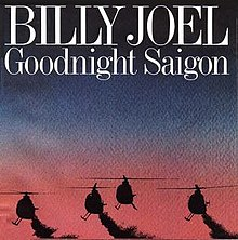 Goodnight Saigon - Wikipedia