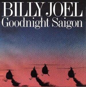 Goodnight Saigon - Image: Goodnight Saigon