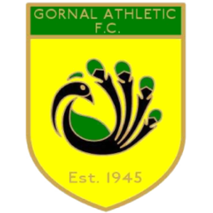 Gornal Athletic F.C. - Gornal Athletic badge