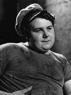 Graham Moffatt British comedy actor
