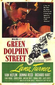 Green Dolphin Street (film)