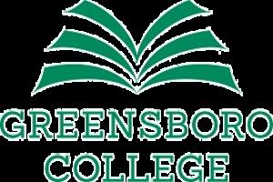 Greensboro College - Image: Greensboro College Logo