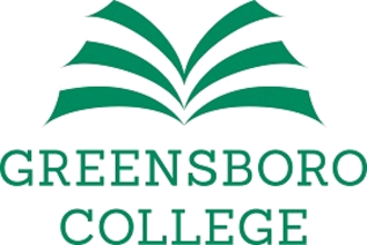 Greensboro College - Image: Greensboro College Logo