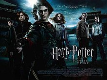 Strani filmovi sa prevodom - Harry Potter and the Goblet of Fire