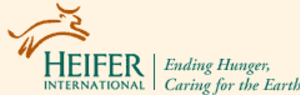 Heifer International - Heifer International Logo