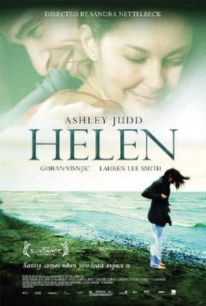 Helen (film) - Movie poster