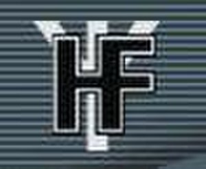 "Heritage Front - The Heritage Front use the ""Life Rune"" as their logo"