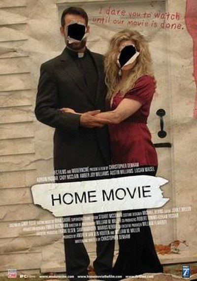 Picture of a movie: Home Movie