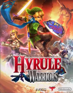<i>Hyrule Warriors</i> 2014 video game