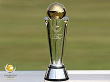 Champion Trophy 2020 Schedule ICC Champions Trophy   Wikipedia