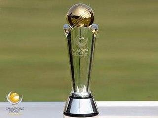 ICC Mens Champions Trophy International Cricket tournament