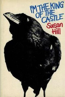 im the king of the castle by susan hill essay In what ways could it be argued that i m the king of the castle is a  below is an essay on in  i'm the king of the castle is a novel by susan hill that.
