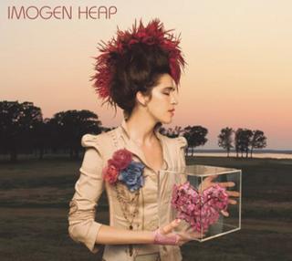 Headlock (song) 2006 song performed by Imogen Heap