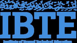 Institute of Brunei Technical Education - Image: Institute of Brunei Technical Education logo